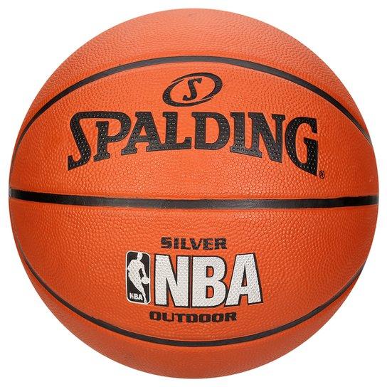 0590f99bfd Bola Basquete Spalding Outdoor - Laranja - Compre Agora