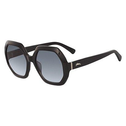 Óculos De Sol Longchamp Lo623S 005 Feminino