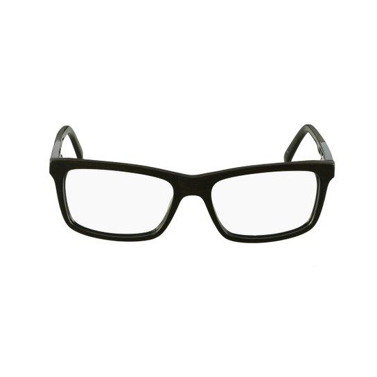 b612da158d Armação Óculos Guess Casual | Netshoes