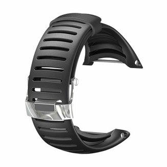 40720f467a1e9 Pulseira de Elastômero Suunto Core Light Black