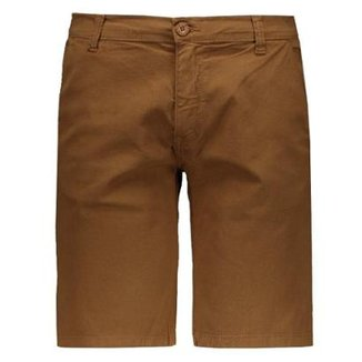 Bermuda Rusty Walk Outlook Masculina
