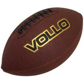 e18f595921 Bola de Futebol Americano VOLLO VF001 PVC Marrom