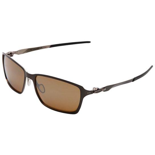 Óculos de Sol Oakley Tincan Iridium - Compre Agora   Netshoes 1cf7bd8d09