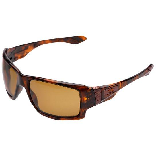 b90589081fa02 Óculos de Sol Oakley Big Taco - Compre Agora