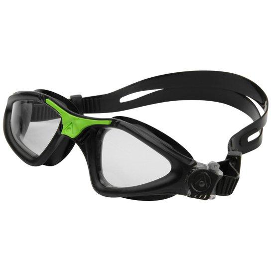 683cbbf45 Óculos Aqua Sphere Kayenne - Preto e Verde Claro - Compre Agora ...