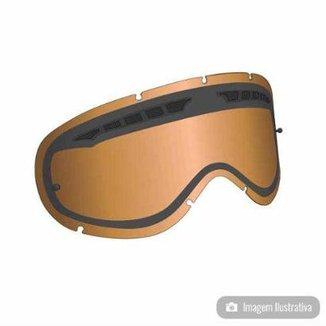 c370e9a32 Lente Óculos Dragon Mdx - Enduro All Weather (Dupla)