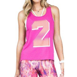c2a804c67 Camiseta Regata Feminina 145 Malibu - Vestem. Ver similares. Confira ·  Regata Live Scale Air