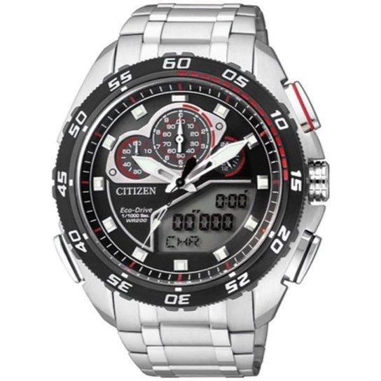 774798f942a Relógio Citizen ProMaster Terra TZ10119T - JW0124-53E - Compre Agora ...