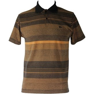 Polo Inf Quiksilver Linemetal