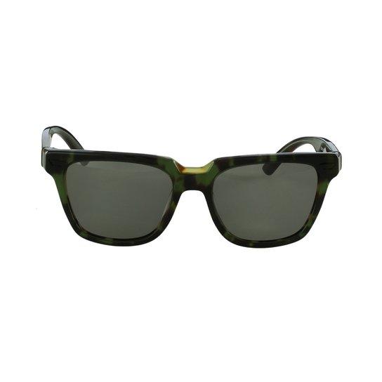 deef9360325e4 Óculos de Sol Diesel Casual Marrom - Compre Agora