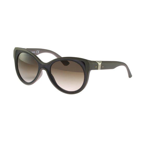 Óculos De Sol Diesel Fashion - Compre Agora   Netshoes 917f5f523b