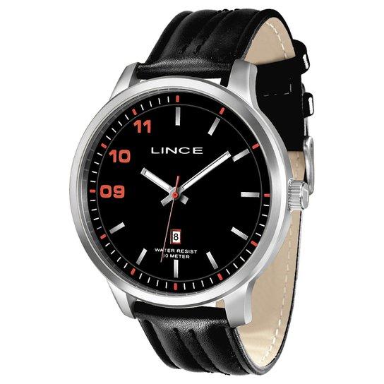 ae6efefb9ed Relógio Lince Analógico MRCH031S-P2PX Masculino - Compre Agora ...