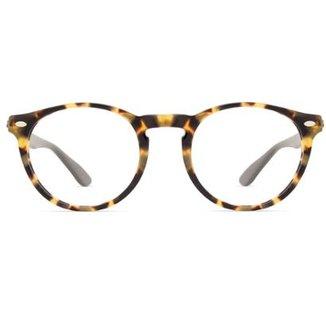 5d4caf24a Armação Óculos de Grau Ray Ban RX5283 5608-49
