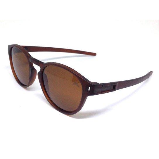 a0a6e176127d2 Óculos de Sol Unissex Redondo Cayo Blanco - Compre Agora   Netshoes
