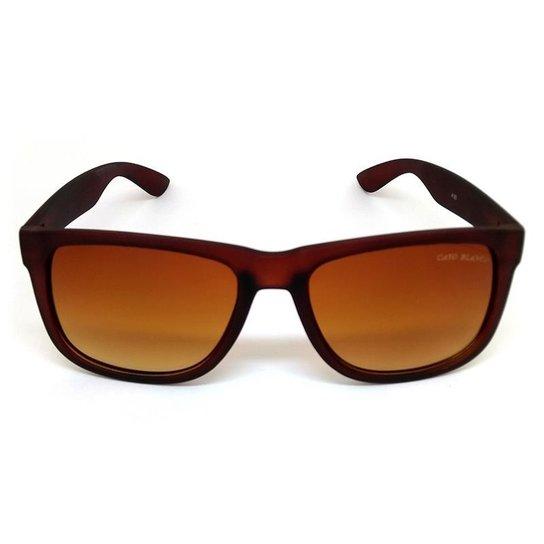 9aa110439 Óculos Cayo Blanco De Sol Quadrado   Netshoes