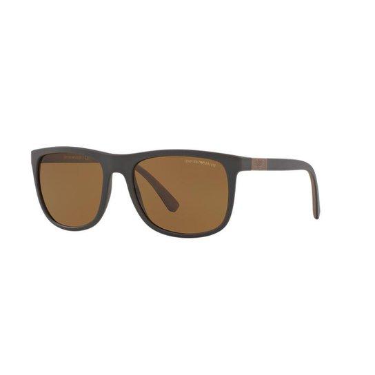 f69a0195a Óculos de Sol Emporio Armani EA4079   Netshoes