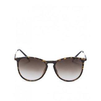 a6ccd41ec9dcb Óculos Amaro De Sol D Frame Classic Feminino