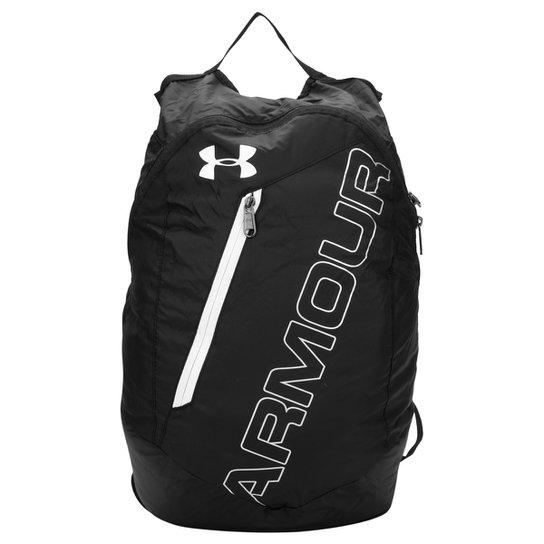 Mochila Under Armour Adaptable - Compre Agora  3b80d258ede5a