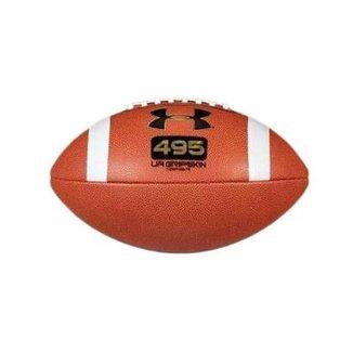 Bola Under Armour Futebol Americano Gripskin 495 f367855cfa455