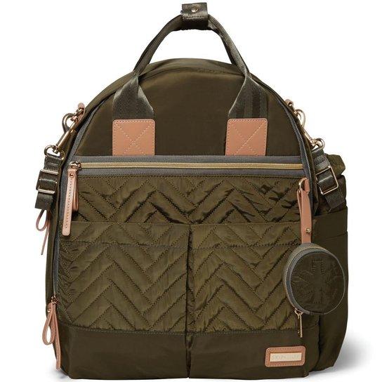 cb6e943851 Mochila Skip Hop - Coleção Suite Backpack 6 Peças - Compre Agora ...