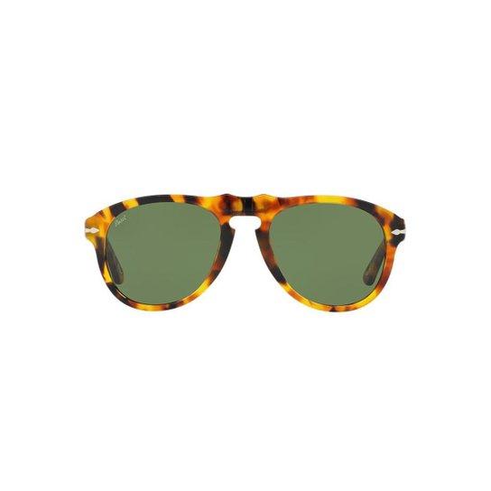 037088ba3 Óculos de Sol Persol Piloto PO0649 Masculino   Netshoes