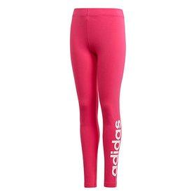 LANÇAMENTO · Legging Infantil Adidas Estampa Logo YG Lin Tght Feminina · R   129 e8e4532af4e