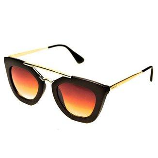 a5503109f Óculos de Sol Thomaston Wavy Fashion