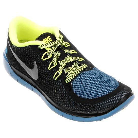 Tênis Nike Free 5.0 Infantil - Compre Agora  e39be315aed