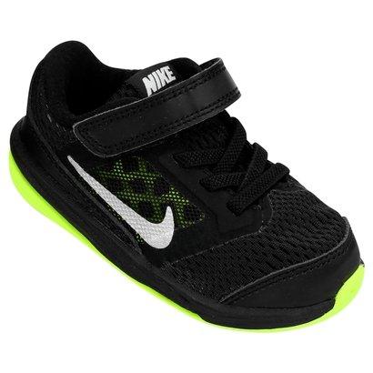 Tênis Nike Fusion Run 4 Infantil
