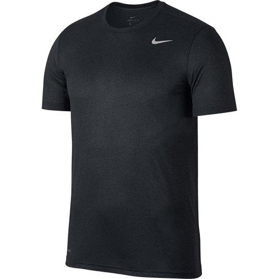 9fce68bb225 Camiseta Nike Legend 2.0 Ss Masculina - Chumbo - Compre Agora