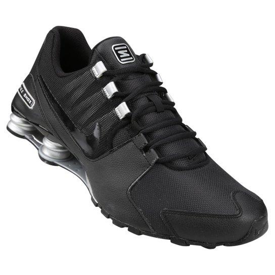 35d0dac5252 Tênis Nike Shox Avenue Masculino - Compre Agora
