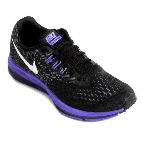 769afe1665 Tênis Nike Zoom Winflo 4 Feminino - Compre Agora