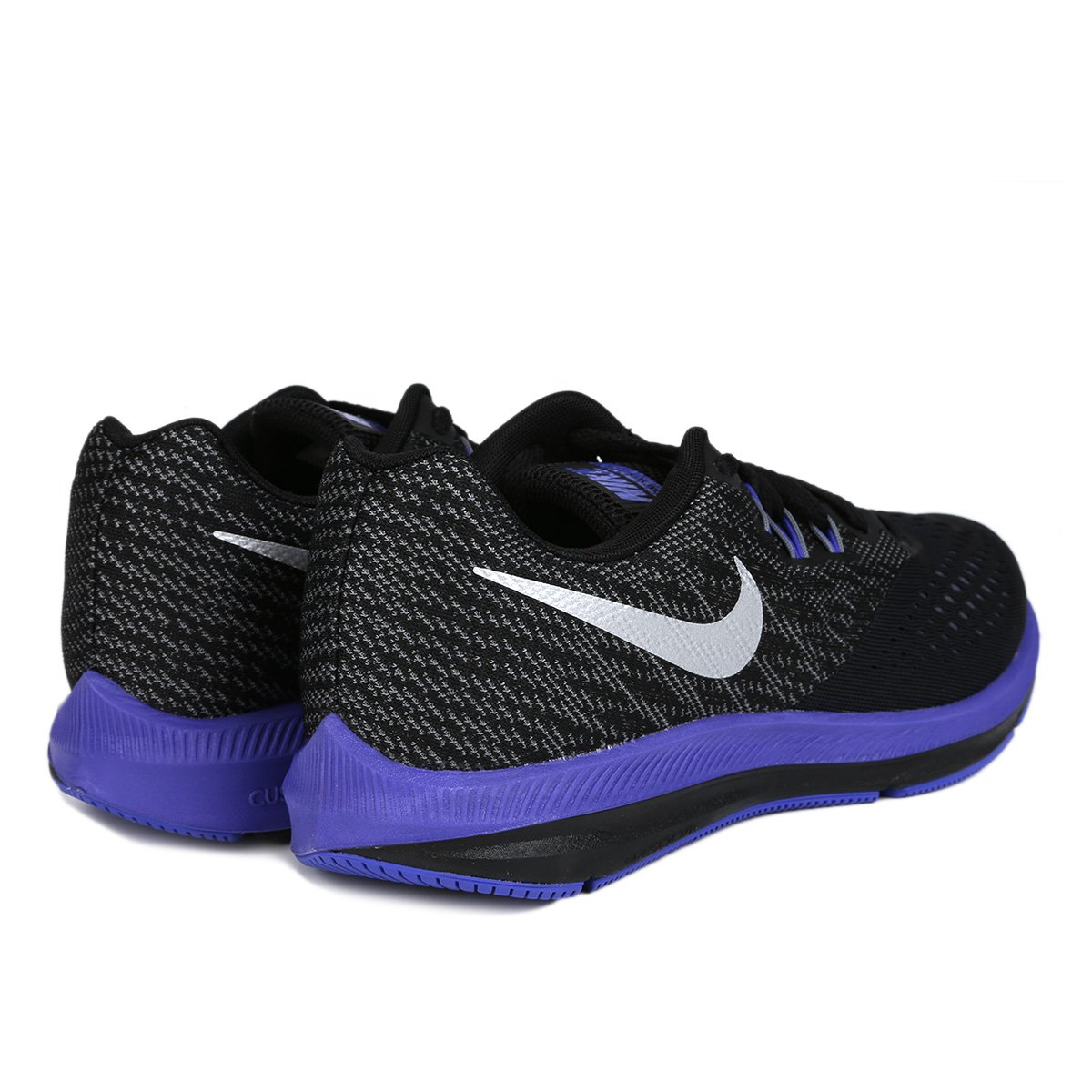 334ad20cb8 Tênis Nike Zoom Winflo 4 Feminino