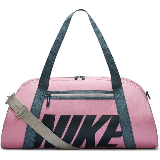 bb8ddb981 Bolsa Nike Gym Club Feminina - Pink | Netshoes