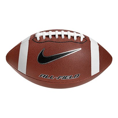 7cac923df1a8d Bola de Futebol Americano Nike All-Field 3.0 FB 9 Official