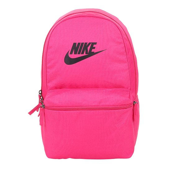 21965f62a Mochila Nike Heritage Bkpk - Pink | Netshoes