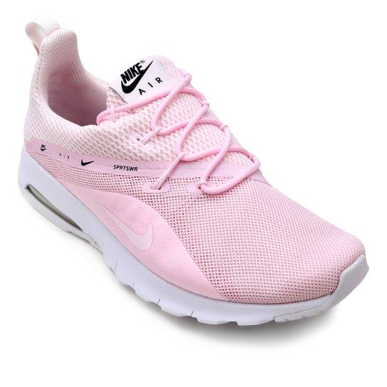 8882823aa44 Tênis Nike Air Max Motion Racer 2 - Pink - Compre Agora
