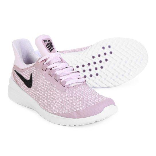 fa7e81a776 Tênis Nike Renew Rival Feminino - Pink - Compre Agora