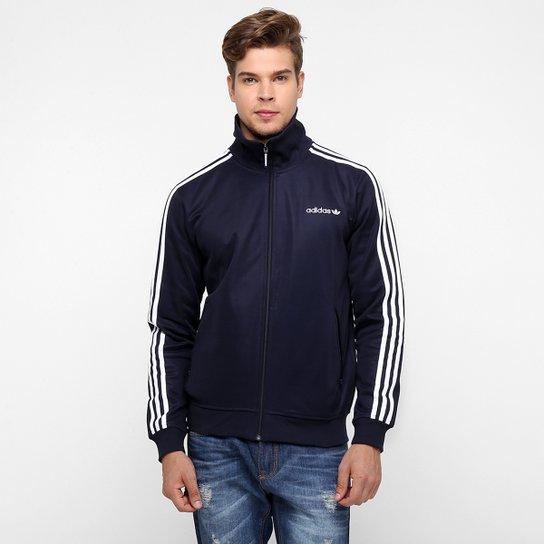 f99fb4a32d Jaqueta Adidas Originals Beckenbauer - Compre Agora