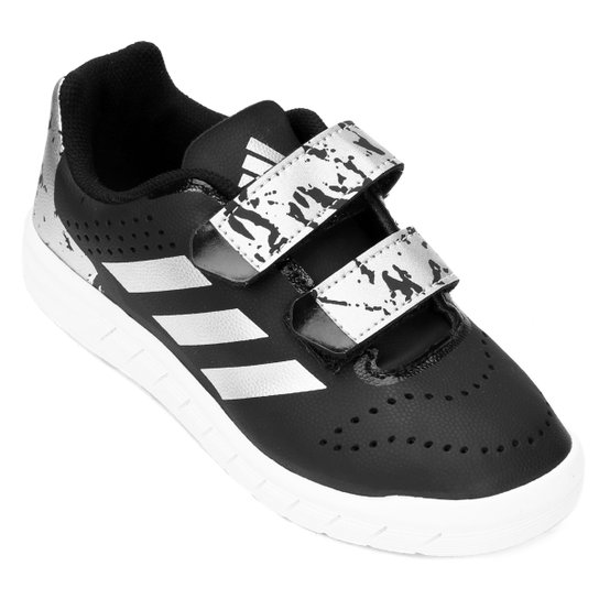 8f786f6f0b4 Tênis Infantil Adidas Quicksport Cf C Velcro - Compre Agora