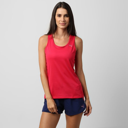 Camiseta Regata Puma Running - Compre Agora  f80f75aeb7c9a