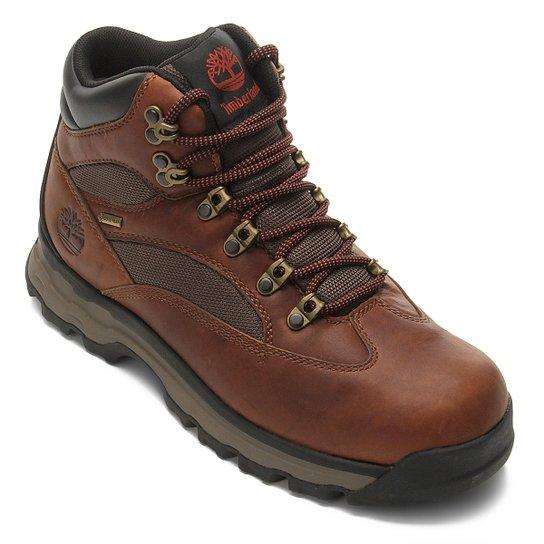 4b493047b Bota Timberland Chocorua Trail 2 MID GTX Masculina | Netshoes