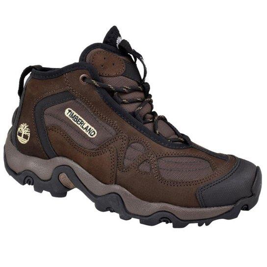 a871fbe9242df Tênis Timberland Gorge Trail Masculino - Compre Agora