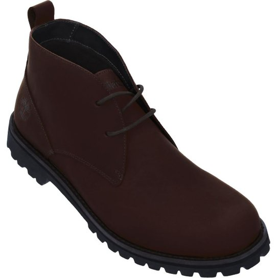 e89901dd Bota Timberland Industrial Boot Masculino - Marrom | Netshoes