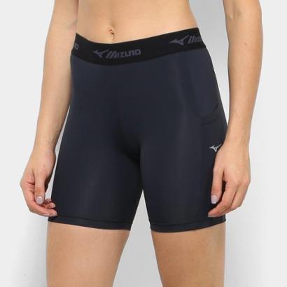 Bermuda Mizuno Up com Proteção UV Feminina