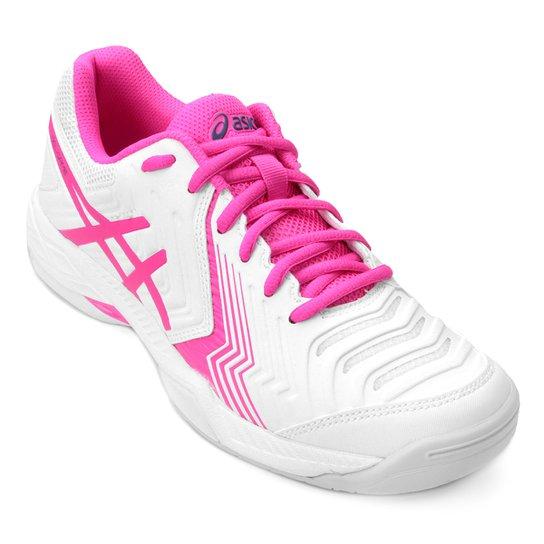 9778636c1b Tênis Asics Gel Game 6 Feminino - Pink