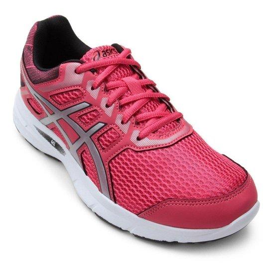 967d6f874b Tênis Asics Gel Excite 5 A Feminino - Pink - Compre Agora