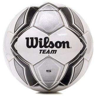 Bola Futebol Campo Wilson Team 9787720ada09b