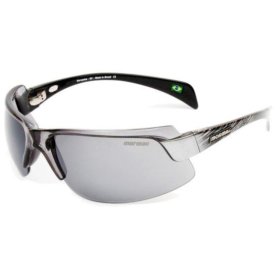 Óculos Sol Mormaii Gamboa Air Ii - 21894209 - Preto Degrade - Preto+Prata 6e3979c2df