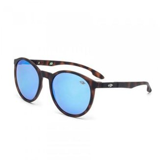 Óculos Sol Mormaii Maui M0035f7097 Demi Marrom 3449380e1a